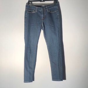Ann Taylor Loft Modern Skinny Jean J8